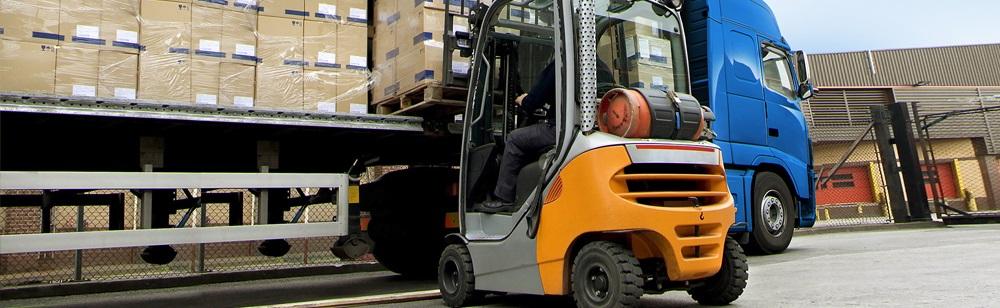 Перевозка грузов из Польши